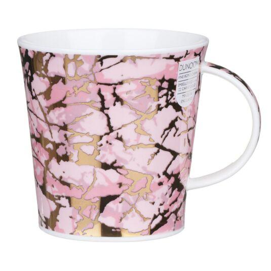 Rosa Cairngorm Shape Mug