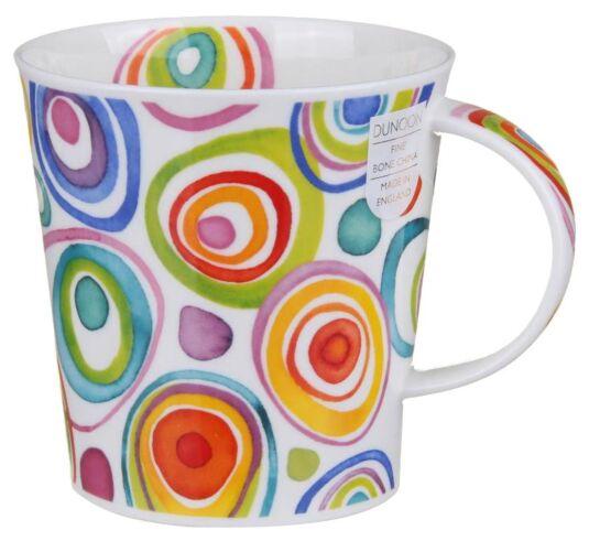 Zoobidoo Cairngorm shape Mug