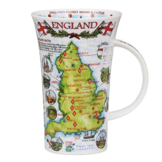 England Glencoe Shape Mug