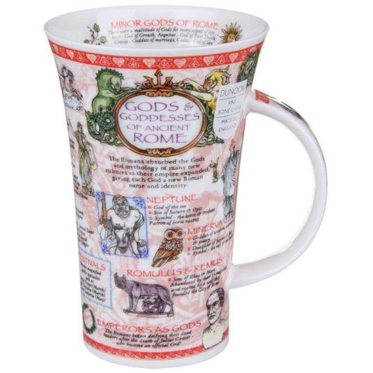 Roman Gods Glencoe shape Mug