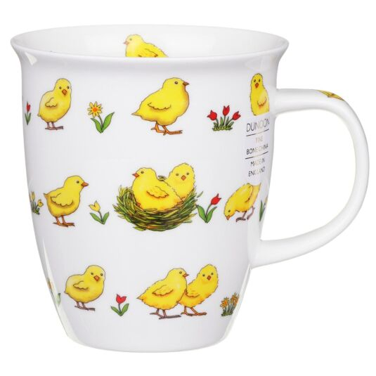 Chicks Nevis Shape Mug