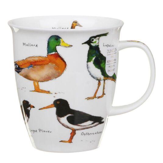 Waterbirds Nevis Shape Mug