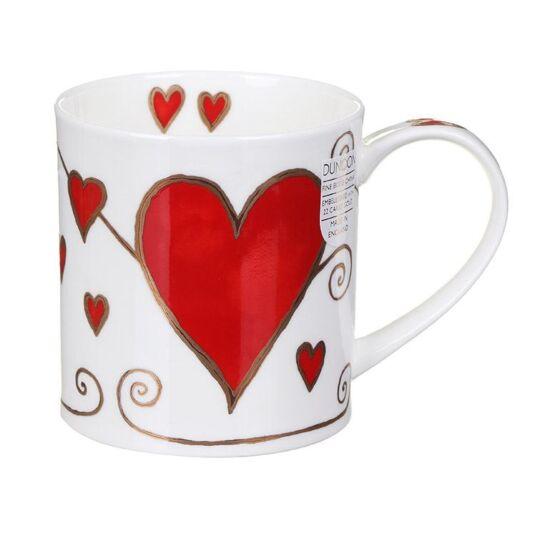 Juliet Orkney Shape Mug