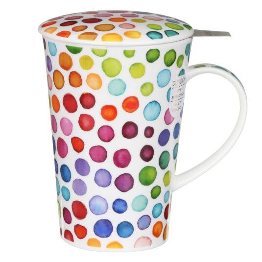 Hot Spots Shetland Tea Infuser Set