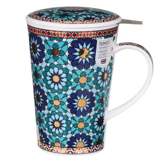 Ishtar Shetland Tea Infuser Set