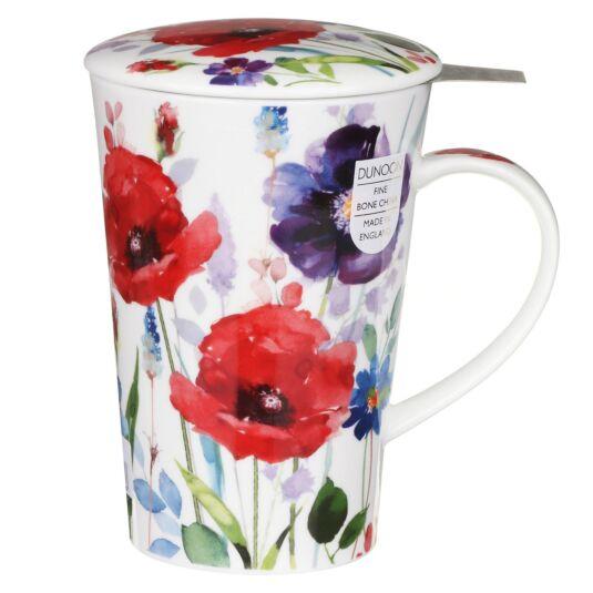 Wild Garden Shetland Tea Infuser Set
