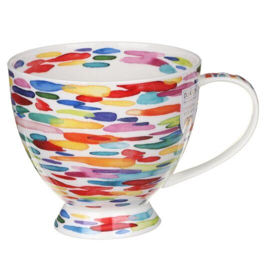 Slapdash! Skye Shape Mug