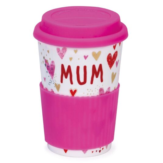 MUM Travel Mug
