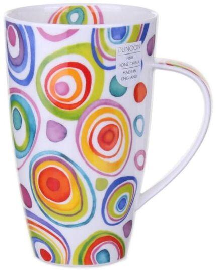 Zoobidoo Henley shape Mug