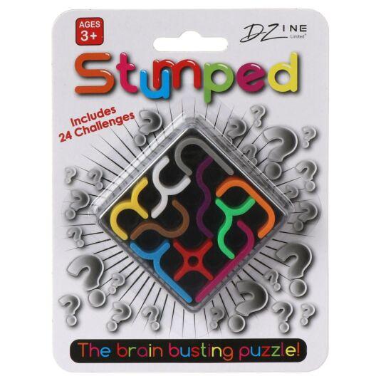 Stumped Puzzle Game