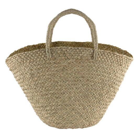 Natural Shopping Basket