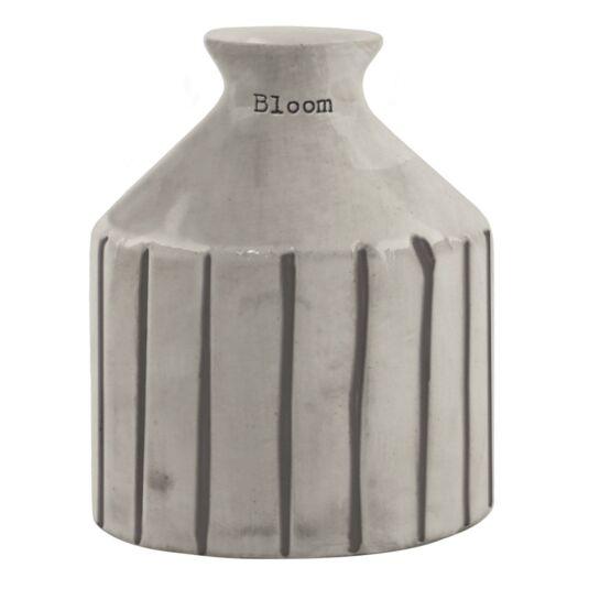 'Bloom' Modern Rustic Bud Vase