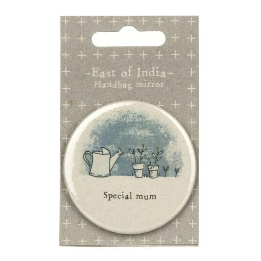 Handbag Mirror – 'Special Mum'