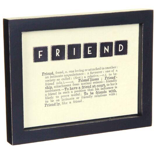 Friend Picture