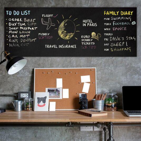Flex Chalkboard