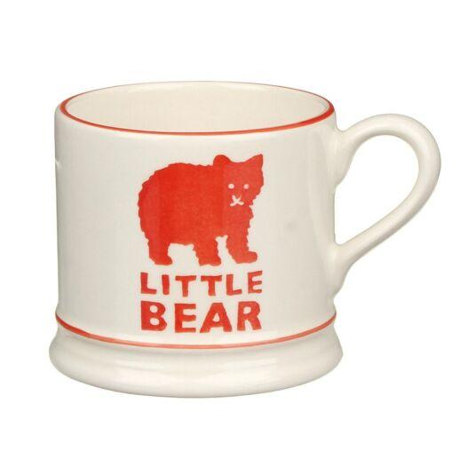 Little Bear Small Mug