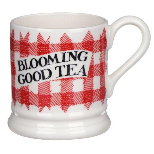 Blooming Good Tea Half Pint Mug