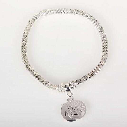 Tree of Life Friends Bracelet