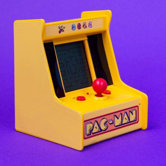 Pacman Desktop Arcade Game