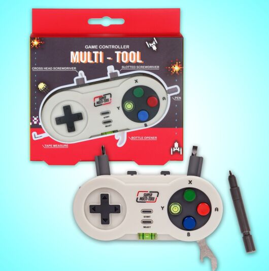 Game Controller Multi Tool