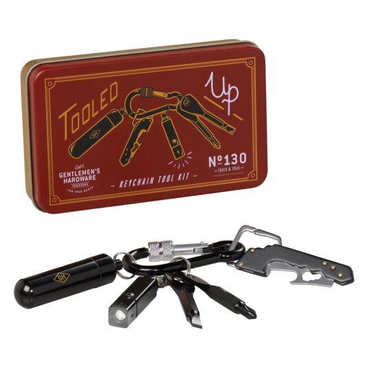 Keychain Tool Kit