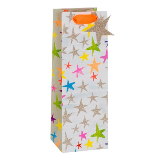 Stars Bottle Bag
