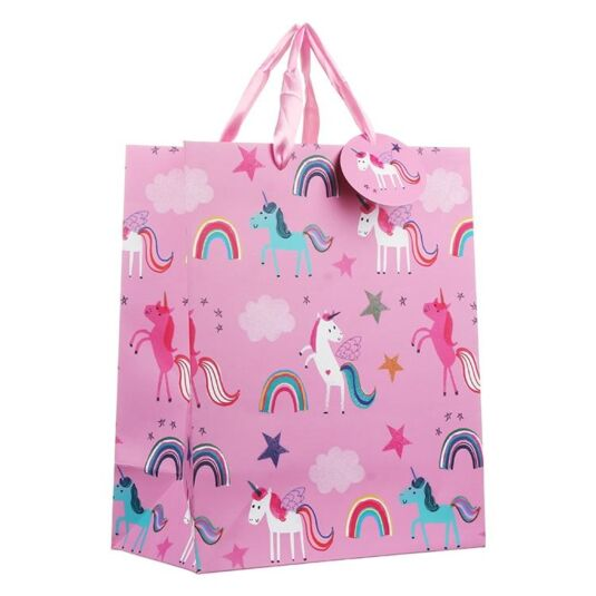 Unicorn Large Bag
