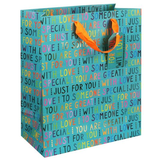 Someone Special Large Gift Bag