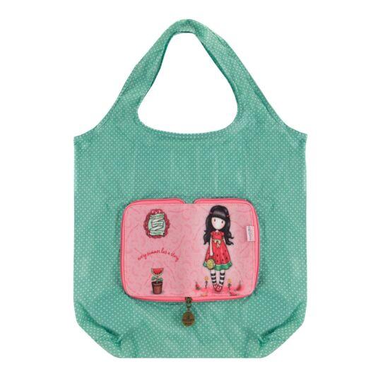 Every Summer Has a Story Folding Shopper Bag