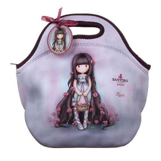 Rosie Neoprene Lunch Bag