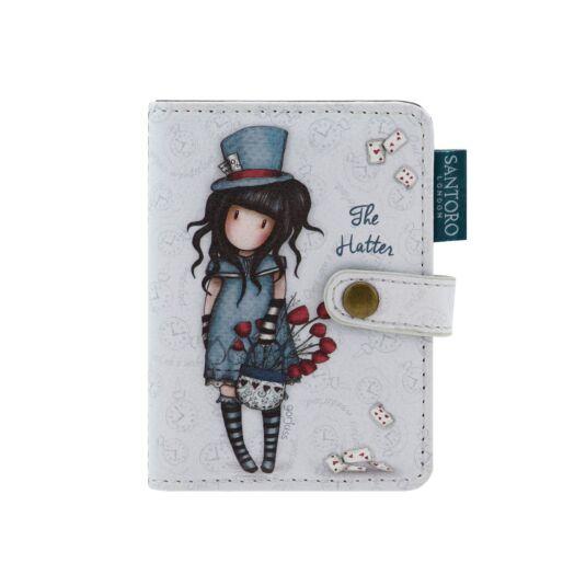 The Hatter Card Holder