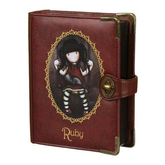 Chronicles Ruby Clutch Bag