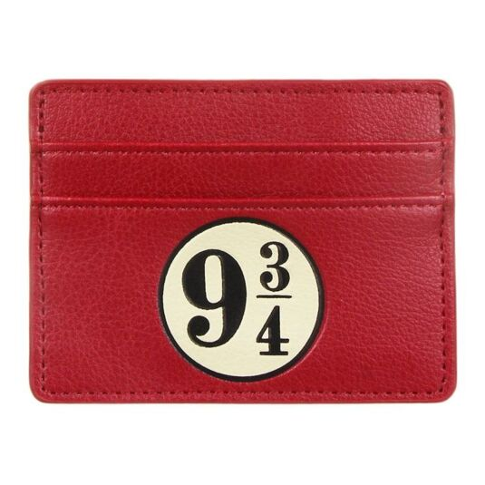 Platform 9 ¾ Boxed Card Holder