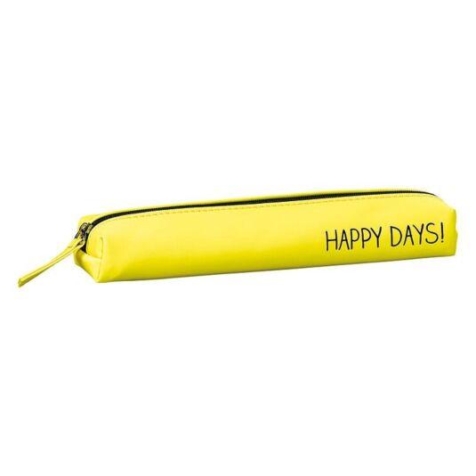 New Happy Days Slim Pencil Case