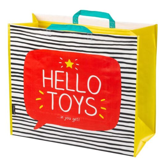 Hello Toys Large Bag
