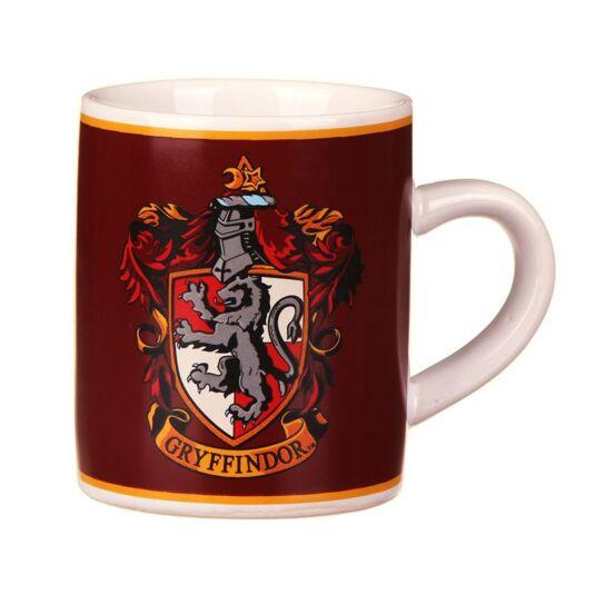 Gryffindor Mini Mug