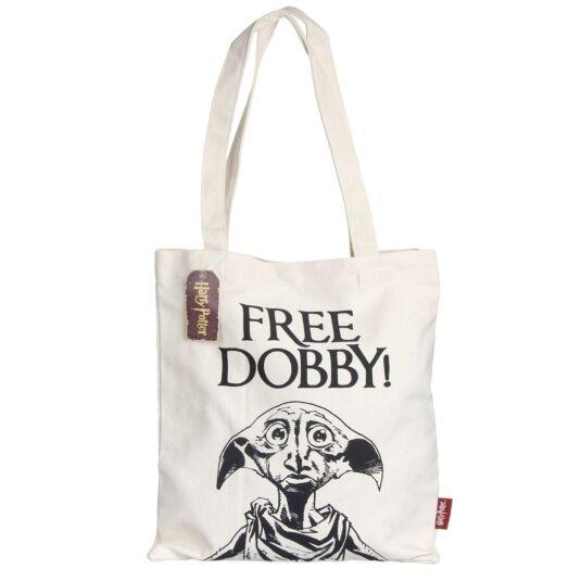 'Free Dobby' Tote Bag