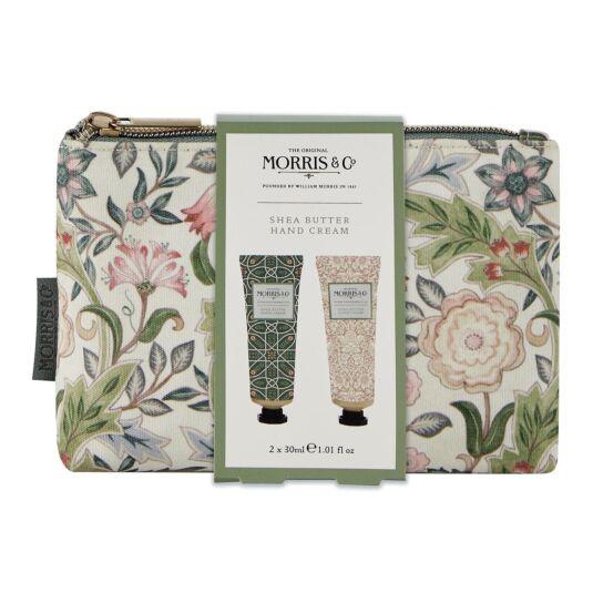 Jasmine and Green Tea Hand Care Bag