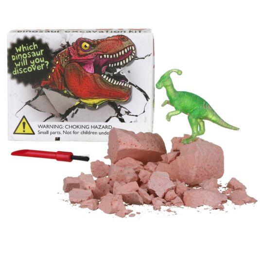 Dino-dig Excavation Kit