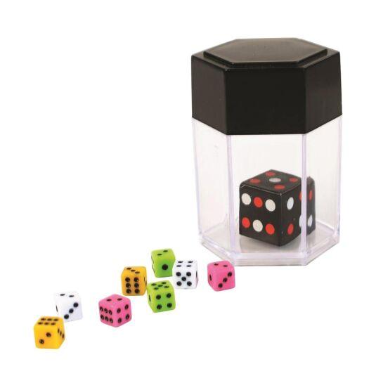 Pocket Magic ' Exploding Dice'