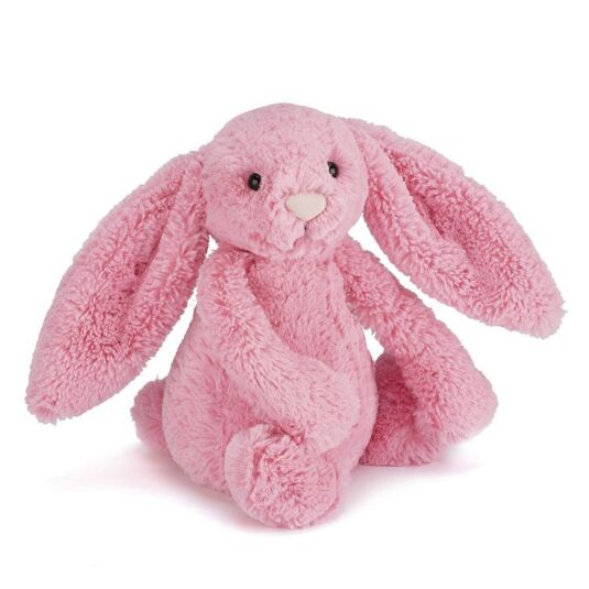 Medium Bashful Sorbet Bunny