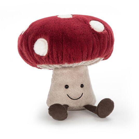 Amuseables Mushroom