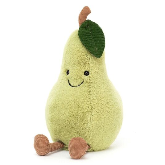 Amuseable Small Pear