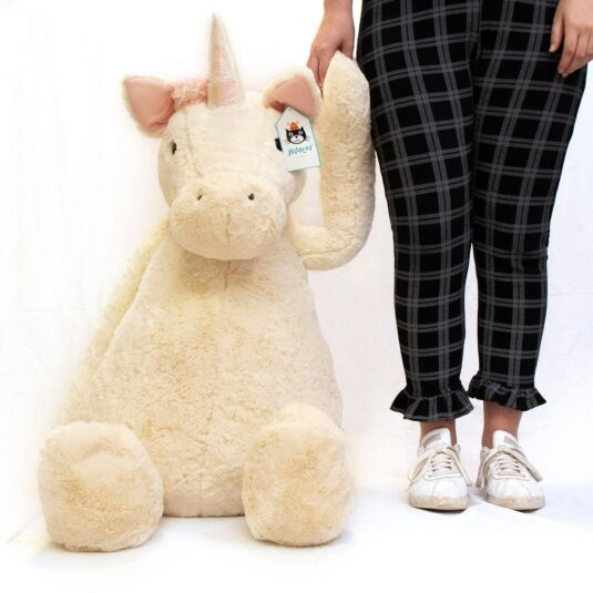 Really Really Big Bashful Unicorn