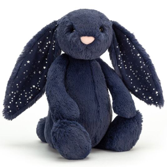 Medium Bashful Stardust Bunny