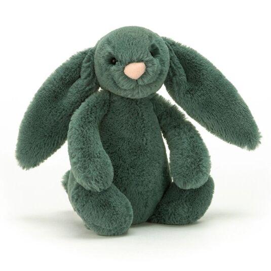 Small Bashful Forest Bunny