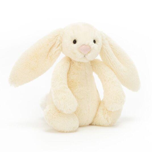 Small Bashful Buttermilk Bunny