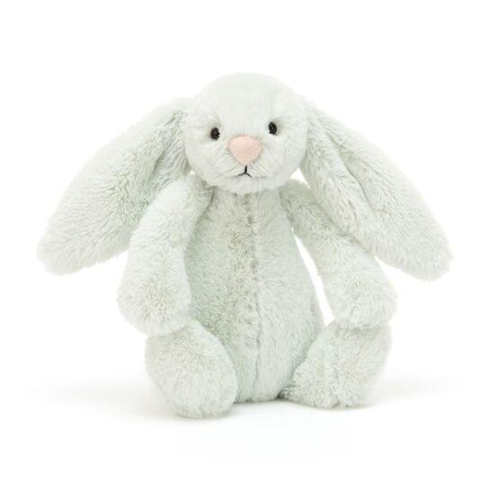 Small Bashful Seaspray Bunny