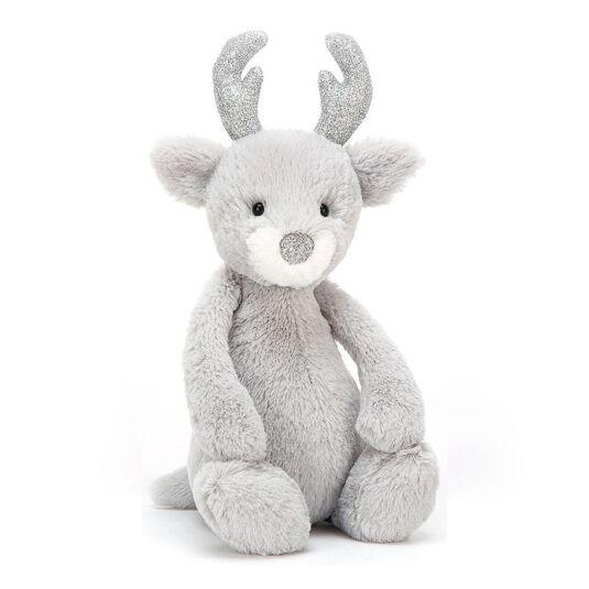 Bashful Sparkle Reindeer