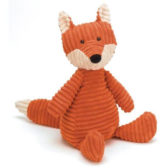 Medium Orange Cordy Roy Fox
